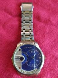 Relógio Masculino da grande marca Lince dourado