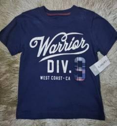 Título do anúncio: Camisa Carters Original