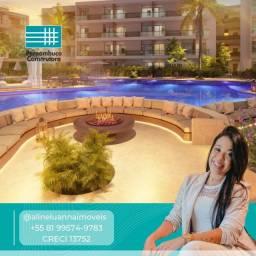 Título do anúncio: Cadastre-se Agora e garanta sua unidade - Malia Beach Experience 1 e 2 Quartos