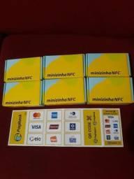 Vendo Maquininha Minizinha NFC