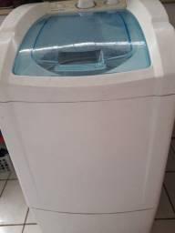 Maquina lavar esmaltec lava , enxagua mas não centrifuga(Guarapari)
