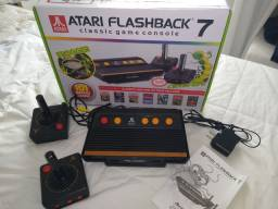Atari Flashback 7 -101 Jogos