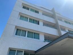 Flat no Manaíra com 1 quarto e elevador. Pronto para morar