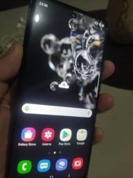 Samsung s20 ultra - LEIA