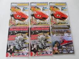 revista hot motors