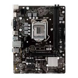Placa Mãe Biostar H310MHP DDR4 Socket LGA1151 Chipset Intel H310