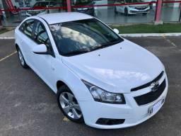 Título do anúncio: Chevrolet Cruze Automático Muito Novo