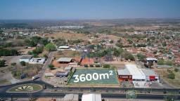 Título do anúncio: Terreno à venda, 3600 m² por R$ 2.500.000,00 - Jardim Serra Dourada - Barra do Garças/MT
