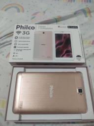 Tablet Philco 3G