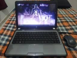 Notebook HP - Processador I3 - 4GB Ram - 500 GB HD