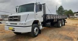Mb 1620 Truck com Carroceria