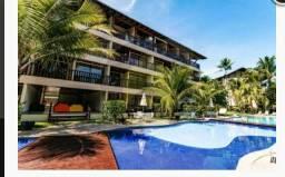 Flat 3quartos na Beira-mar de muro Alto