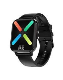 Relógio Smart Watch X8 Coloca foto de fundo