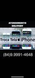 Tela / Display para iPhone de vários modelos