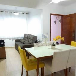 Casa com 3 dormitórios à venda, 69,75 m² por R$ 280.000 - Santa Rosa - Belo Horizonte/MG