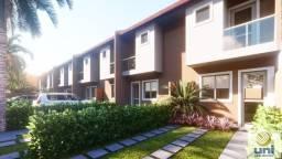 Casa duplex 2 suítes em Planície da Serra