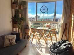 Apartamento para locação próximo ao Parque Paraiba, mobiliado