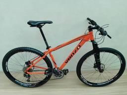 Essa é a sua bike! Perfeita.