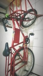 bicicleta de carga supernova !