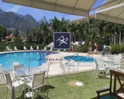 Título do anúncio: Morar em Teresópolis, Condomínio Parque das Rosas