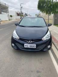 Título do anúncio: HB20S 1.6 Premium Hyundai Automático