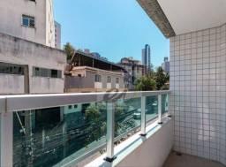 Apartamento com 2 dormitórios à venda, 63 m² por R$ 390.000,00 - Graça - Belo Horizonte/MG