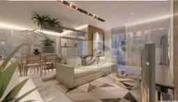 Apartamento com 4 dormitórios à venda, 130 m² por R$ 870.000,00 - Jaraguá - Belo Horizonte