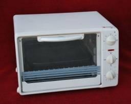 forno eletrico  23 litros modelo dac 7008 usado