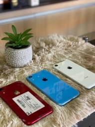 IPhone XR NOVO DE VITRINE