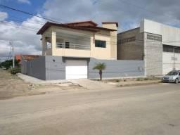 Casa para locação no Centro