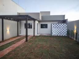 Casa 2 quartos Jardim Paulista Maringá