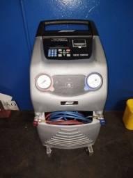Recicladora ar condicionado (Máquina de ar/oficina mecânica/centro automotivo)