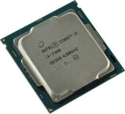 I3 7300 + H110M PRO-VH PLUS