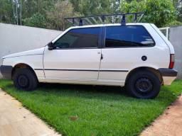 Fiat uno 2010/11