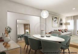 Alto Leblon, 3 dormitórios à venda, 100 m² por R$ 1.990. - Leblon - Rio de Janeiro/RJ