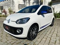Volkswagen Up speed mb