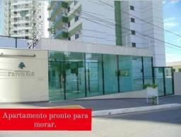 Apartamento com 2 quartos à venda, 65 m² por R$ 365.000 - Duque de Caxias II - Cuiabá/MT