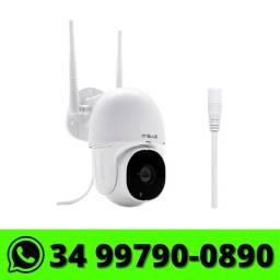 Câmera ip Externa It-Blue 2 Antenas