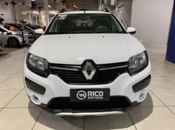 Título do anúncio: Renault Sandero Stepway 1.6 Automático