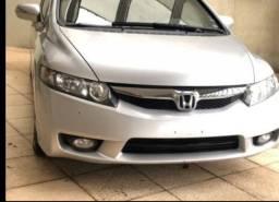 Honda Civic *automático*
