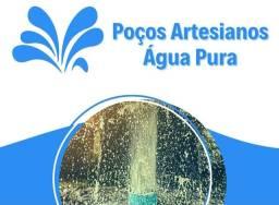 Título do anúncio: Perfuração e Manutençao de Poço Artesiano