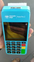 Point Pro2 - imprime cupom-  mercado pago