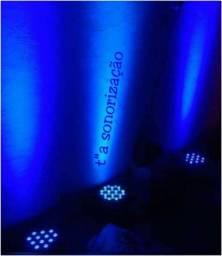 Locação iluminação cênica