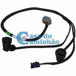 Chicote Elétrico Da Caixa - Cargo 2622 / 2623 / 2628 / 2629
