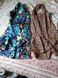 roupa Malhação