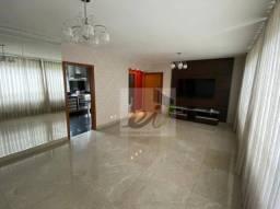 Apartamento com 4 dormitórios à venda, 217 m² - São José (Pampulha) - Belo Horizonte/MG