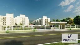 Título do anúncio: RESIDENCIAL VITÓRIA - Apartamento à venda, 52 m² a partir de R$ 136.400 - Parque Industria