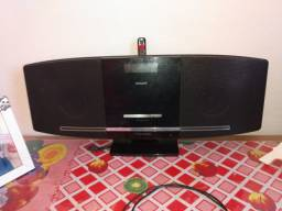 Microsisten CD,rádio,pen drive