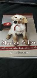 Livro - Marley e eu - John Grogan