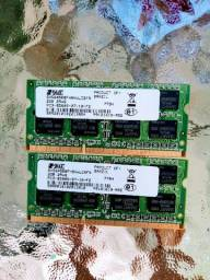 Memoria 2GB ddr3- 1067mhz para notebook
